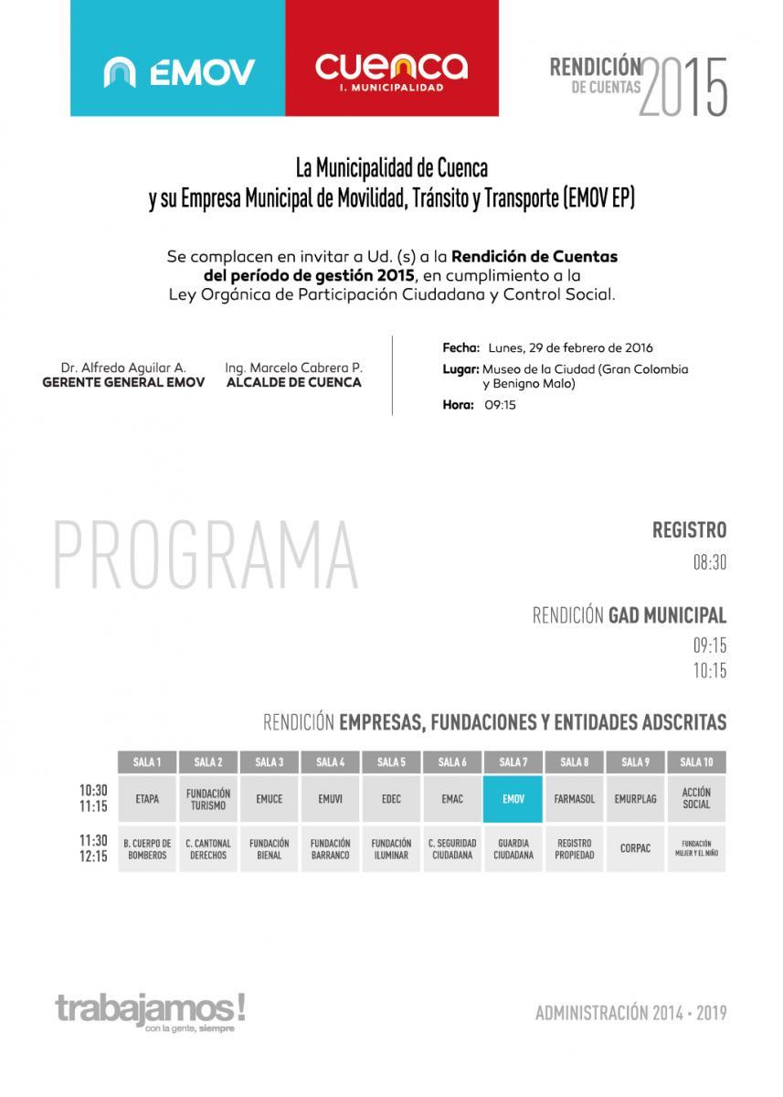 invitacion%20digital 02 - Rendición de cuentas 2015